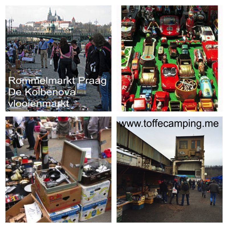 praag-rommelmarkt