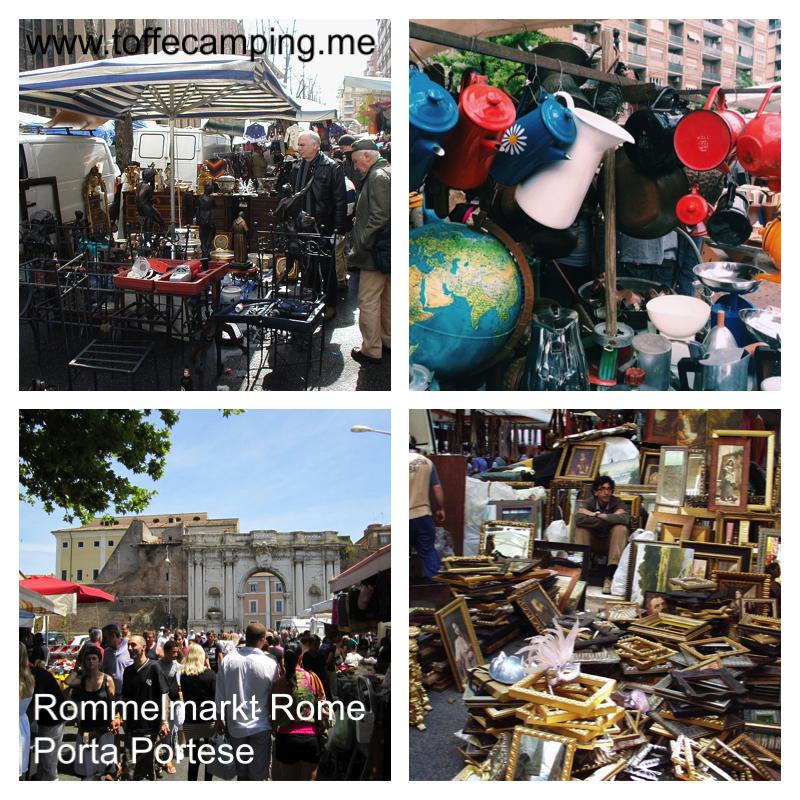 rome-rommelmarkt
