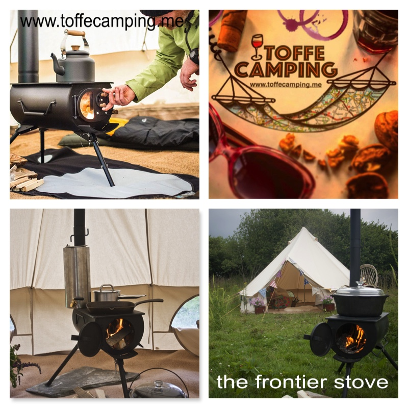 frontier-stove