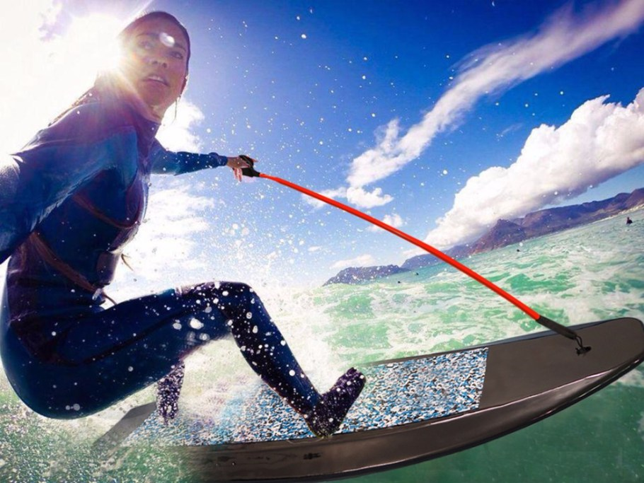Electric-Power-Jet-Nozzle-water-sports-surfboard