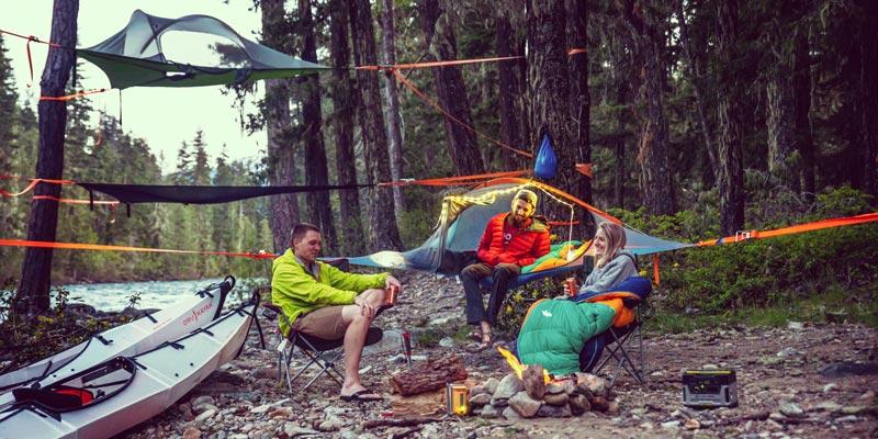 Oregon-tent-camping-tentsile