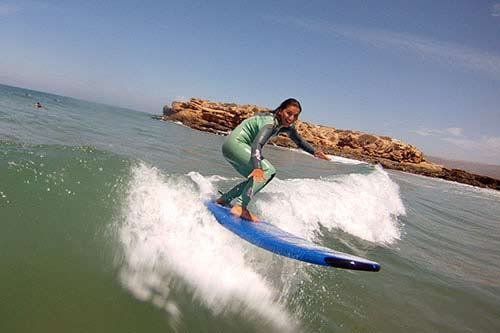 Surf-Lessons