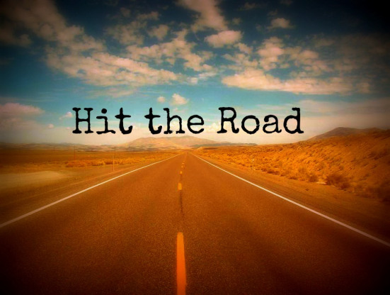 hit-the-road