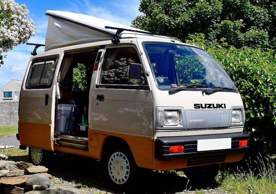 1989-Suzuki-Super-Carry-Pop-Top-Roof-Campervan