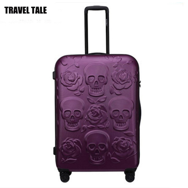 TRAVEL-TALE-20-24-28-inch-Spinner-skull-travel-suitcase-hardside-trolley-rolling-luggage.jpg_640x640