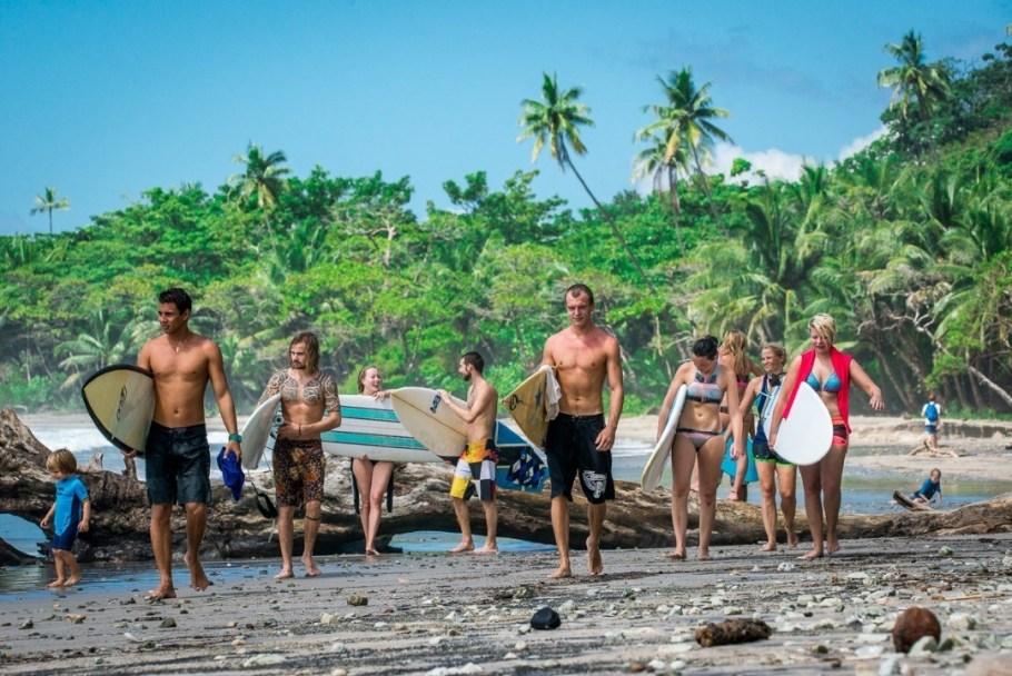 Zopilote-Surfcamp_Costa-Rica-Surfen