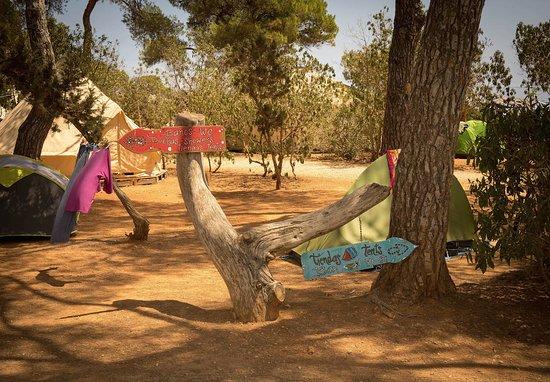 el-camping
