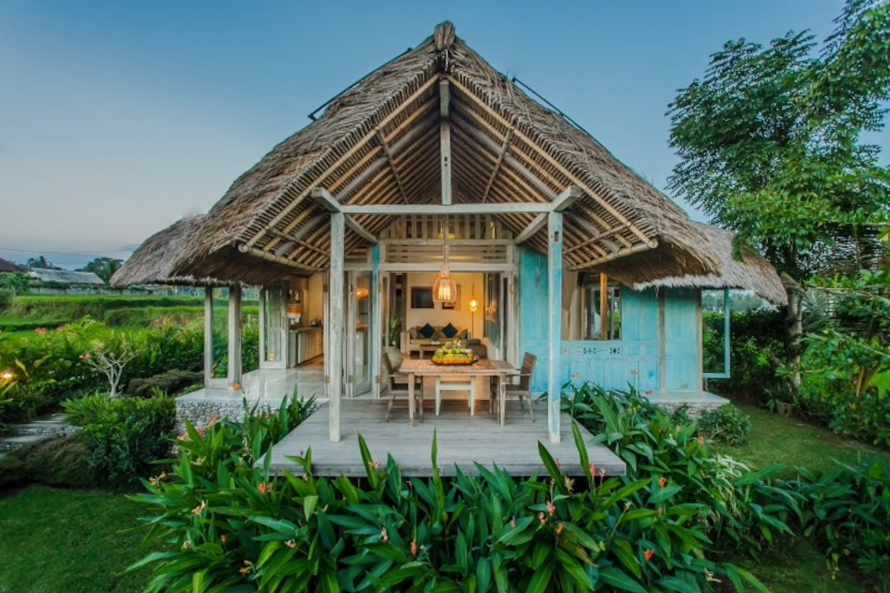 Unique-Affordable-Airbnbs-Bali-Joglo-Ubud