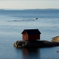 A true summer dream - Hvaler, Norway