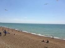 Havet...