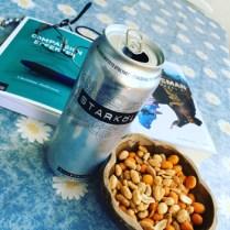 Beer o'clock!