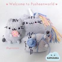 pusheenworld