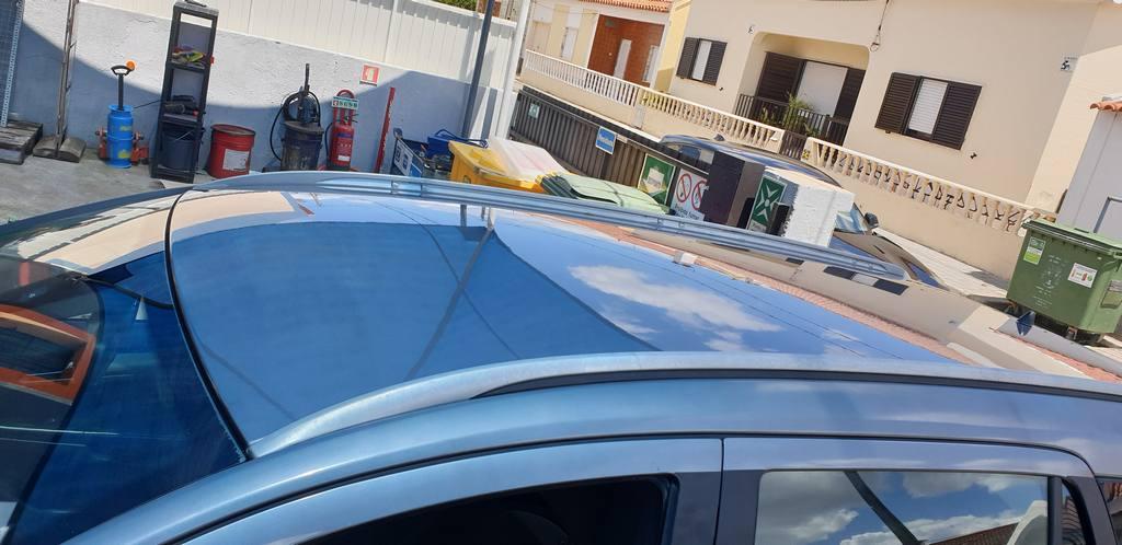 Pintura e Bate Chapa Automóvel em Alhos Vedros - Moita 8
