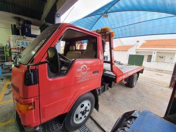 Usado - Pronto Socorro Toyota 01