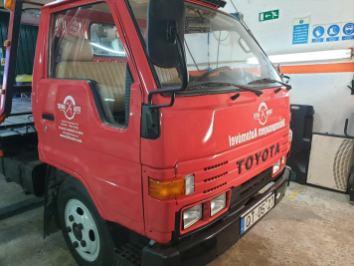 Usado - Pronto Socorro Toyota 02