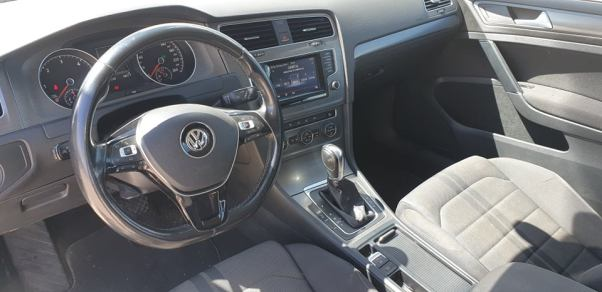 Usado VW Golf 7 1-6 Tdi DSG 2013 04