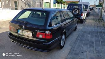 Usado BMW 525D 2002 - 2
