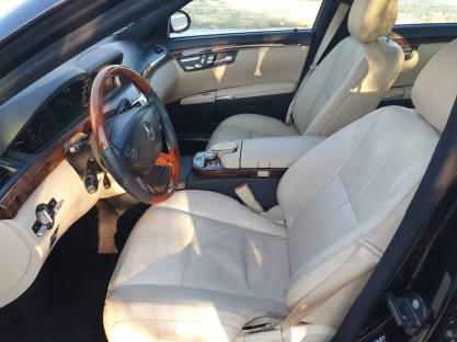 Usado Mercedes S 320 CDI 2007 - 12