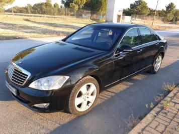 Usado Mercedes S 320 CDI 2007 - 16
