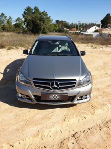 Usado Mercedes C200 Avangarde 2012 - 14