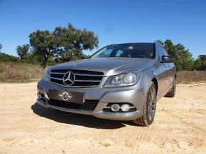 Usado Mercedes C200 Avangarde 2012 - 15