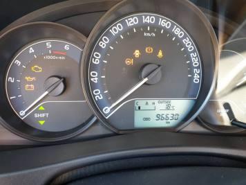 Usado Toyota Auris D4D 2016 - 1