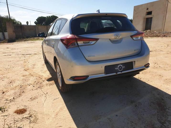 Usado Toyota Auris D4D 2016 - 13