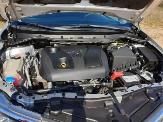 Usado Toyota Auris D4D 2016 - 3
