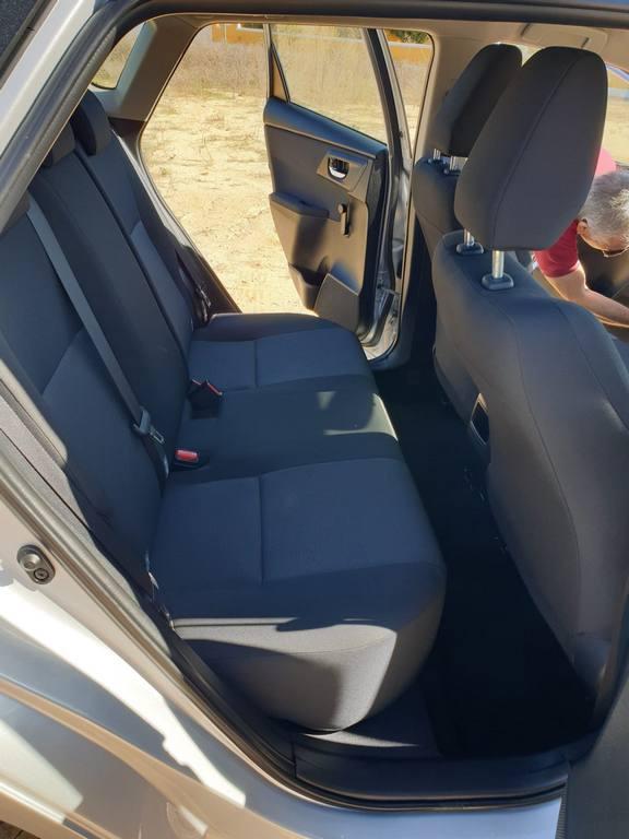 Usado Toyota Auris D4D 2016 - 4