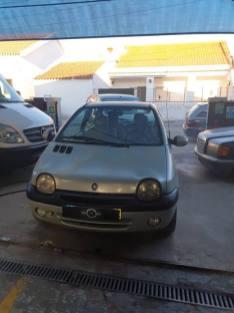 usado Renault Twingo Iniciale 2001 - 1