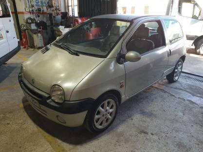 Renault Twingo 2001 para venda