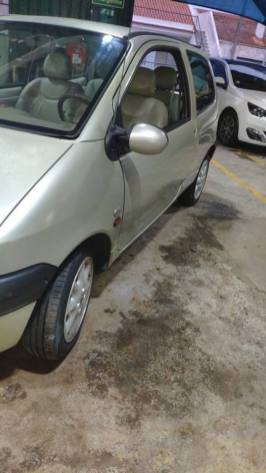 usado Renault Twingo Iniciale 2001 - 9