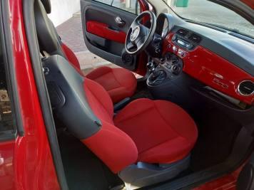 usado Fiat 500 2009 - 9