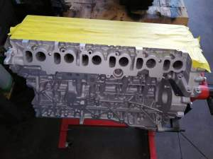 Motores Reconstruídos 9