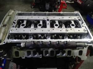 Motores Reconstruídos 5