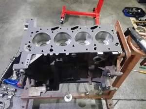 Motores Reconstruídos 6