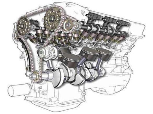 Motores Reconstruídos 3