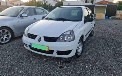 Usado Renault Clio Societe 1.5 dci de 2007