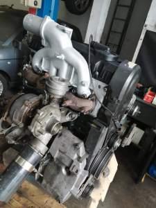 Motores Reconstruídos 20