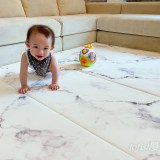 【團購】 ianbaby 伊恩寶貝 2-in1 摺疊地墊  平價又兼具時尚美感的兒童安全摺疊地墊