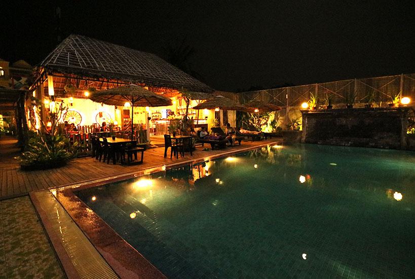 Wheel Garden Residence - A Lovely Family-Friendly Hotel in Siem Reap | Tofobo Family