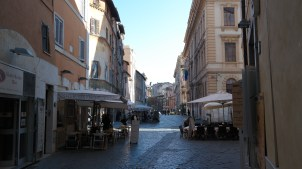 Jewish District, Rome