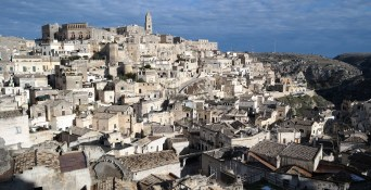 """Actually one of my favourite places on the trip for its unparalleled uniqueness. Knowing the history behind the sassi (literally Italian for """"stones"""", meaning the caves inwhich the people lived), was key to appreciating this curious city."""