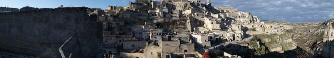 Matera, Italy | tofollowarrows.wordpress.com