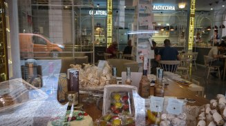 Shopping in Bologna