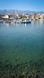 Chania marina