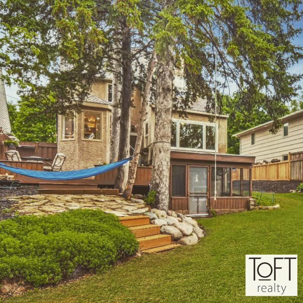 Backyard - ToFT Realty Listing