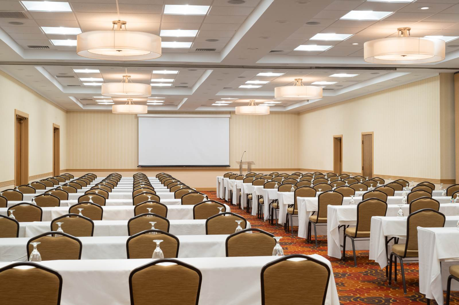 Group And Meeting Accommodations In State College, PA