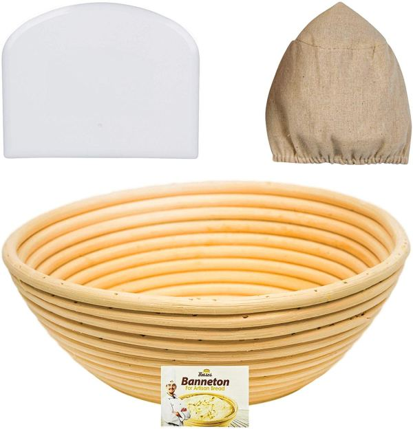 bread proofing basket