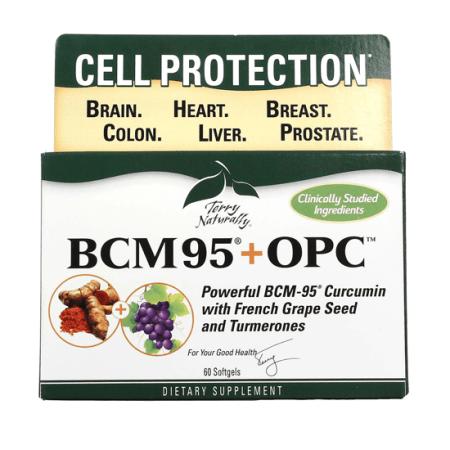 BCM95+OPC